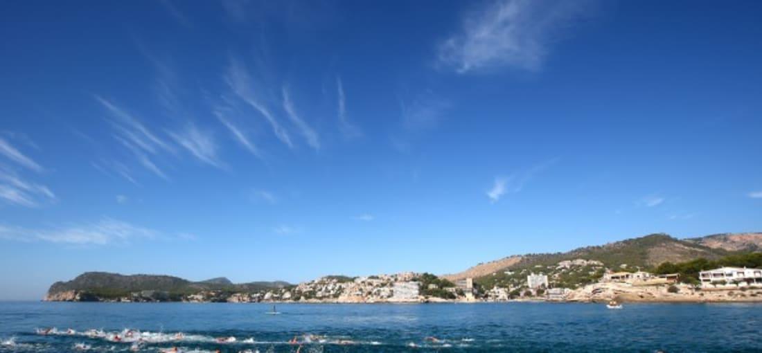 Von den Stränden hat man eine schöne Aussicht auf das Meer (Foto: Getty)