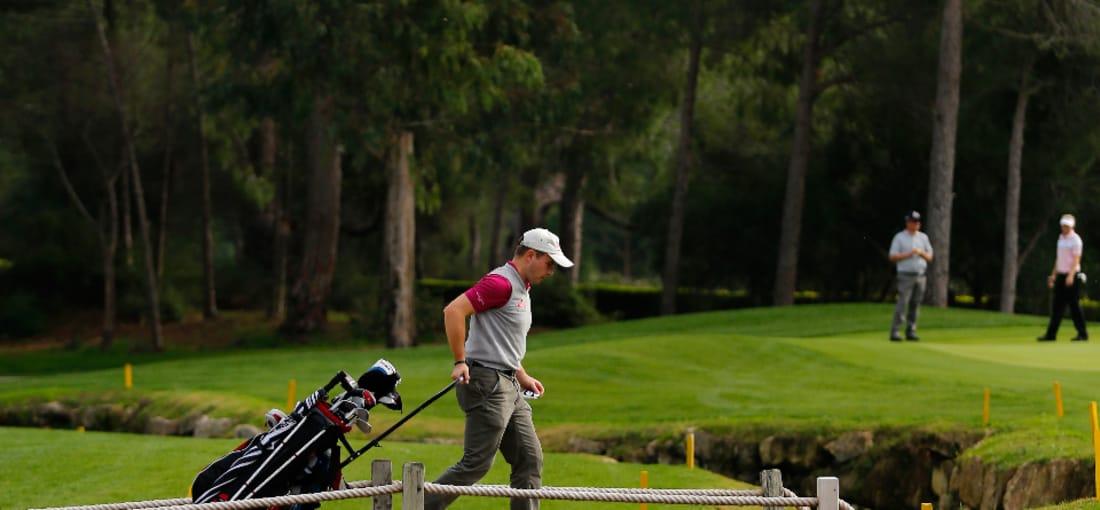 Selbst Stars wie Rory McIlroy und Tiger Woods haben schon auf dem Sultan-Kurs im Antalya Golf Club abgeschlagen. <br>(Foto: Getty)