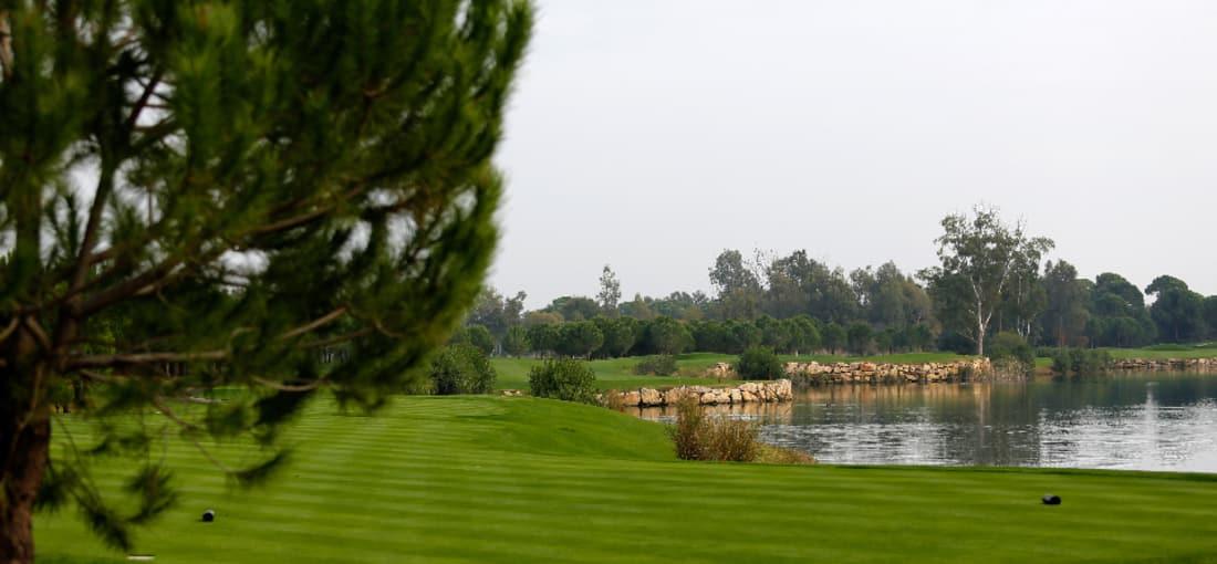 Der Sultan-Kurs im Antalya Golf Club ist ein Par-71-Platz. Er erfordert von Herren mindestens Handicap 24, von Damen Handicap 28. <br>(Foto: Getty)