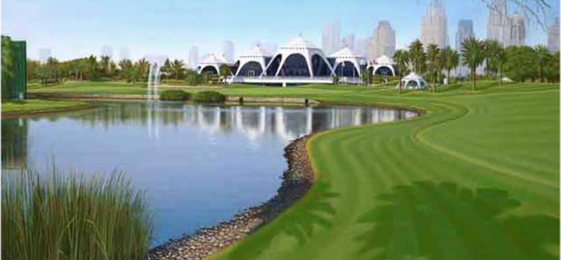 Emirates Golf