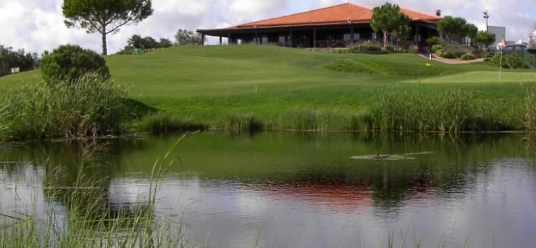 Balaia Park Golf