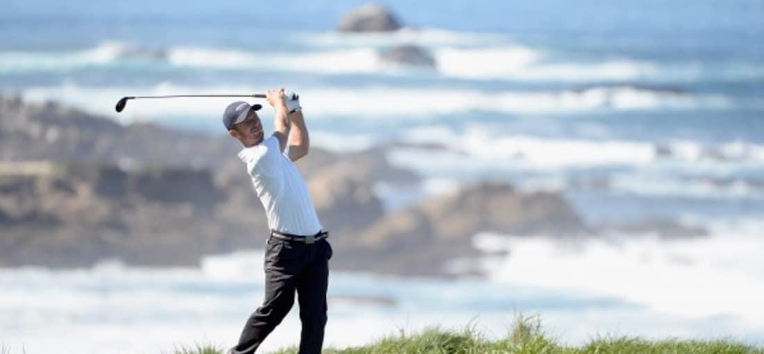 Pebble Beach Golf Links zählt zu den schönsten und bekanntesten Golfplätzen in Amerika. (Foto: Getty)