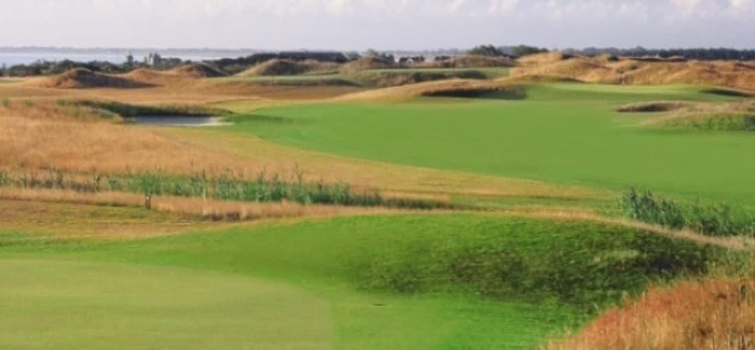 <h2>Marine Golf Club</h2> Auch hier ist die Kombination aus Golfspiel und schönen Aussichten einfach unschlagbar (Foto: golfpost).