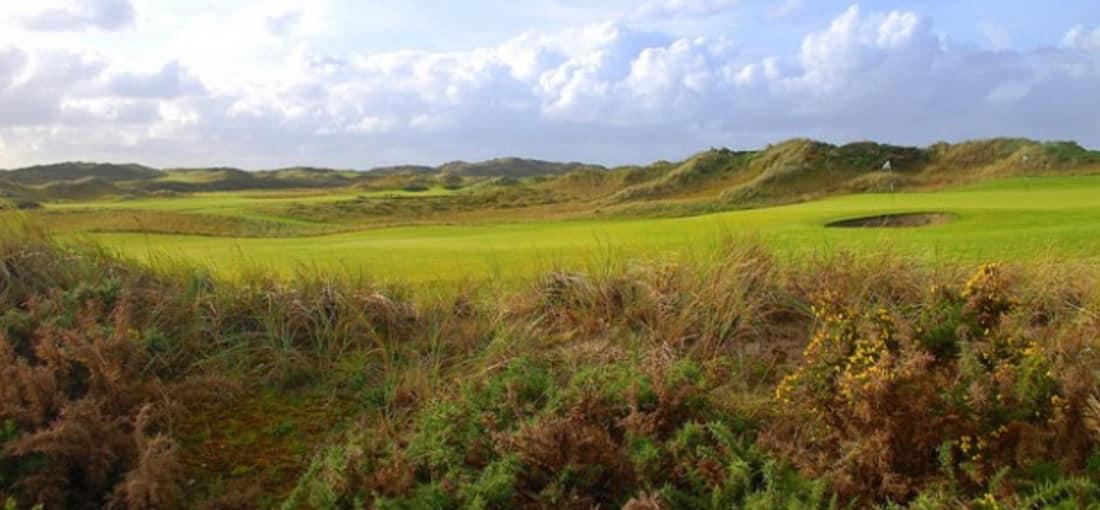 <h2>Golfen im Urlaub</h2> Auf Sylt hat man die Auswahl zwischen den Golfanlagen des Golf Club Sylt, Marine Golf Club, Golf Club Budersand und Golf Club Morsum (Foto: flickr).