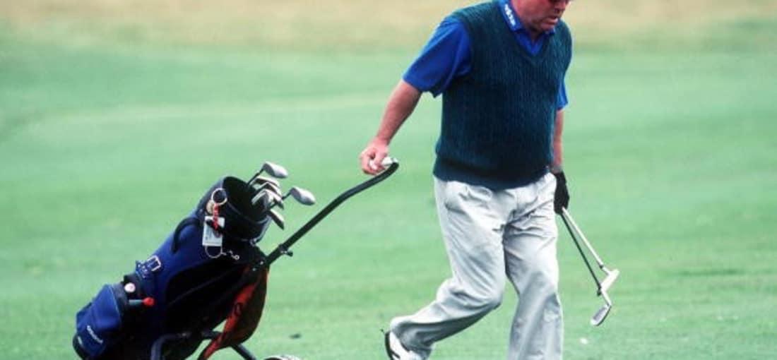 <h2>Uwe Seeler Golf Trophy</h2> Auch die HSV-Legende hat den Golfsport auf der Insel für sich entdeckt (Foto: getty).