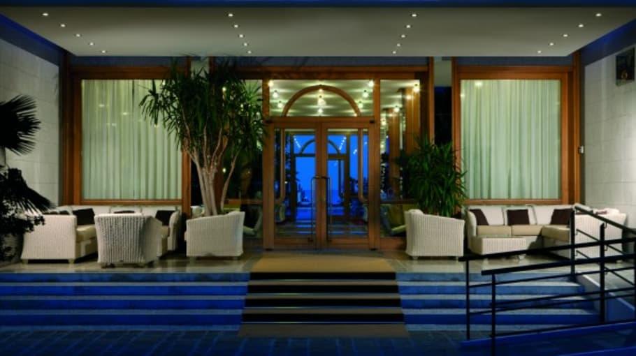 Hotel Aurora in Jesolo (Foto: Hotel Aurora)