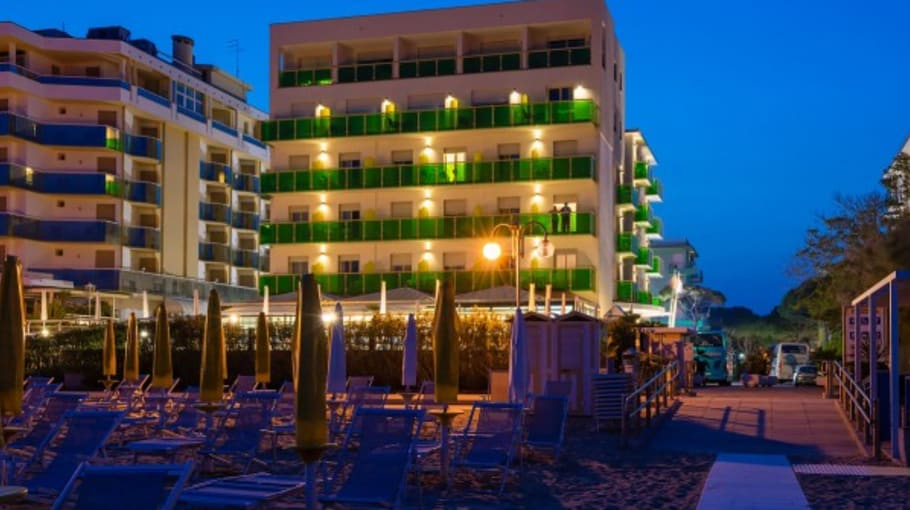 Impressionen des Hotels Bristol (Foto: Hotel Bristol)