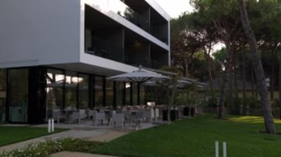 Impressionen des Hotels Mediterraneo. (Foto: Hotel Mediterraneo)
