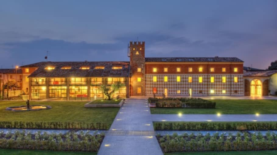 Hotel Veronesi La Torre (Foto: Golf Holiday Italy)