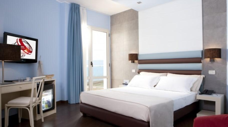 Die Zimmer sind hell und geschmackvoll gestaltet. (Foto:Park Hotel Brasilia)