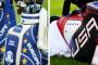 Ryder Cup 2018: Ein Blick in die Bags der Teams
