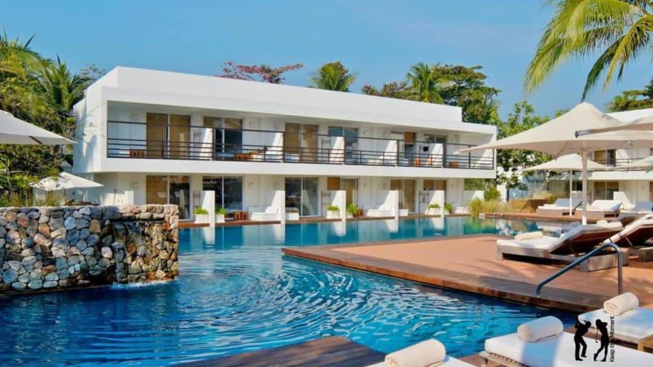 Das Putahracsa Hua Hin Resort befindet sich an der Ostküste, nur etwa zweieinhalb Fahrtstunden von Bangkok entfernt. (Foto: keepthemoment)