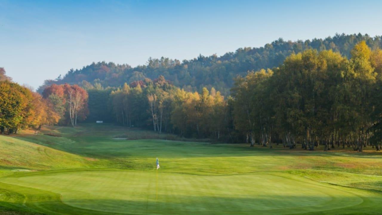 Golf Club Iles Borromées (Foto: ruhrtours Reisen GmbH)