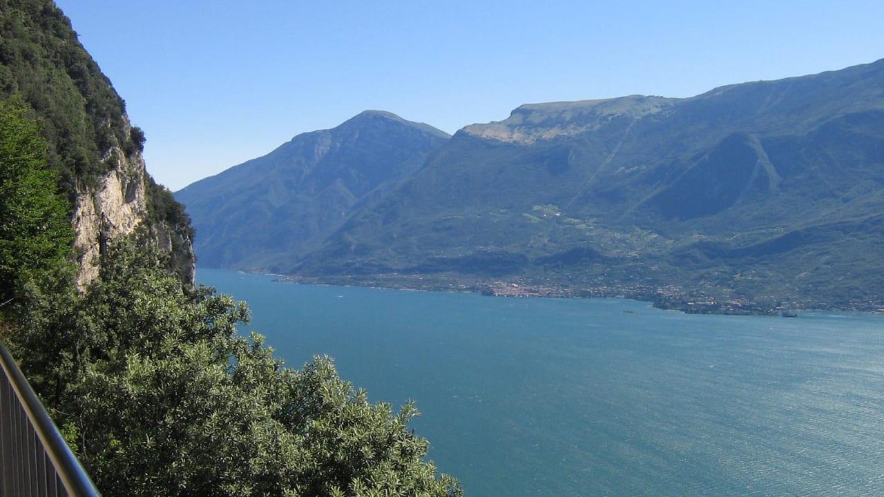 Gardasee (Foto: ruhrtours Reisen GmbH)