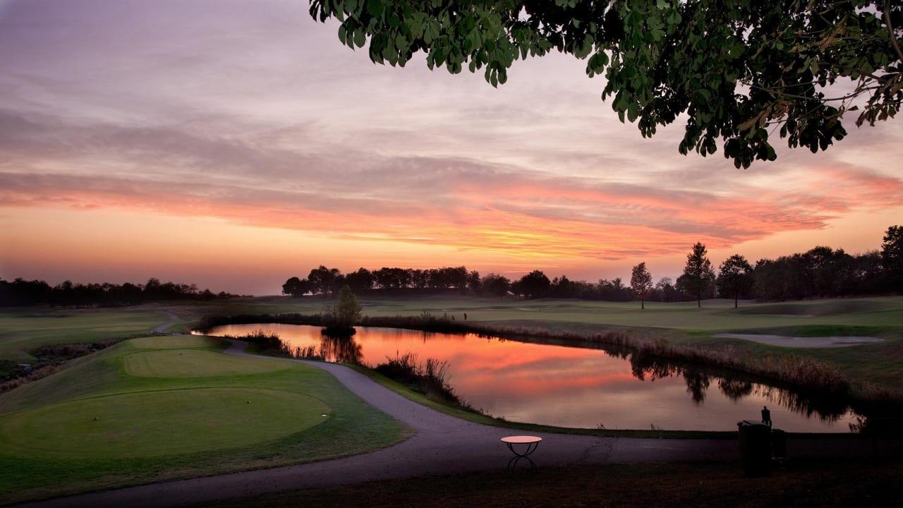 Azarga Golf Club (Foto: ruhrtours Reisen GmbH)