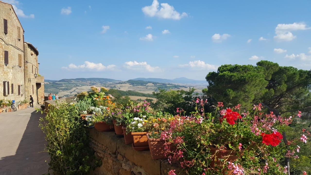 Golfrundreise durch Italien: Toskana. (Foto: ruhrtours Reisen GmbH)