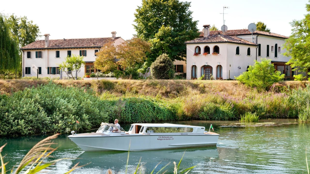 Hotel Borgo ca'dei Sospiri (Foto: ruhrtours Reisen GmbH)