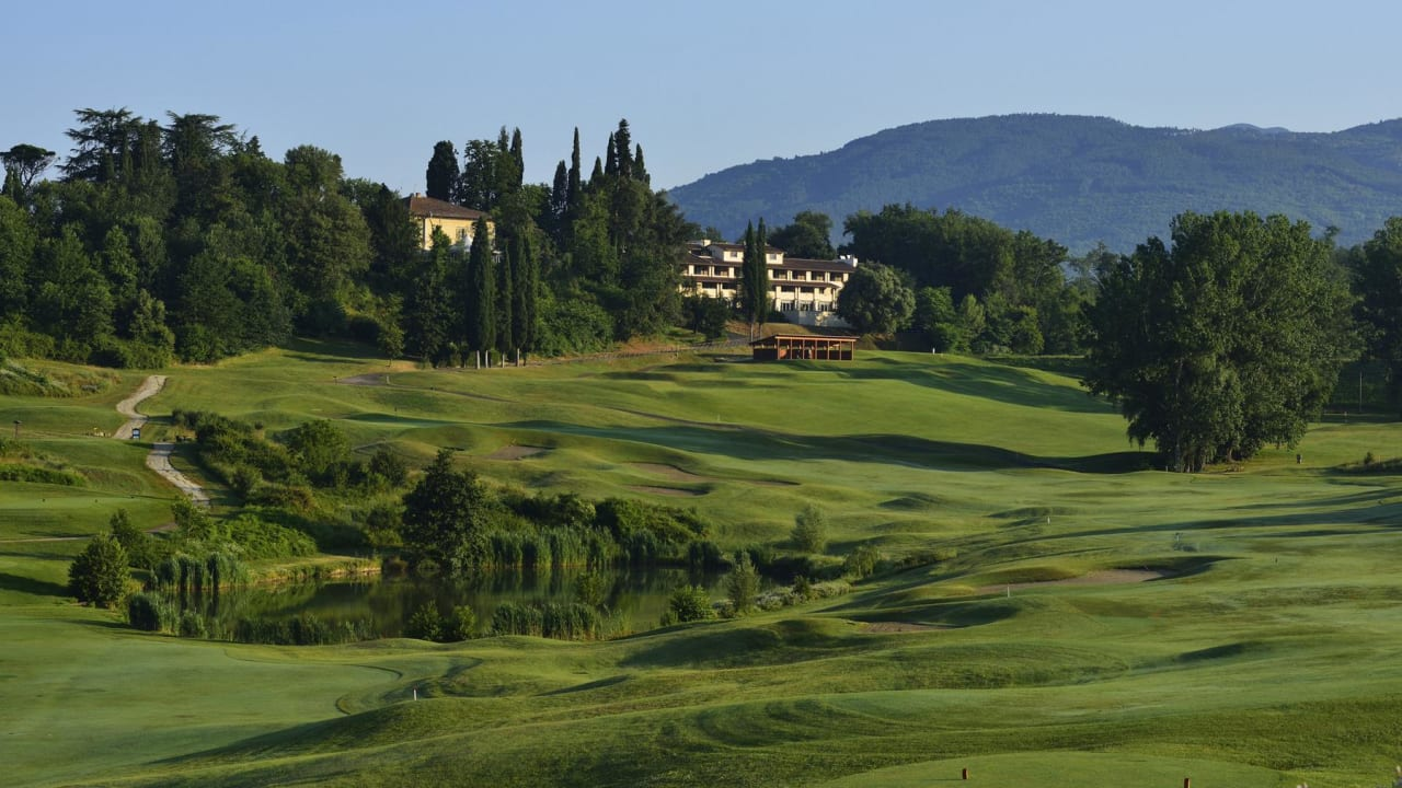 Golf Club Poggio dei Medici (Foto: ruhrtours Reisen GmbH)