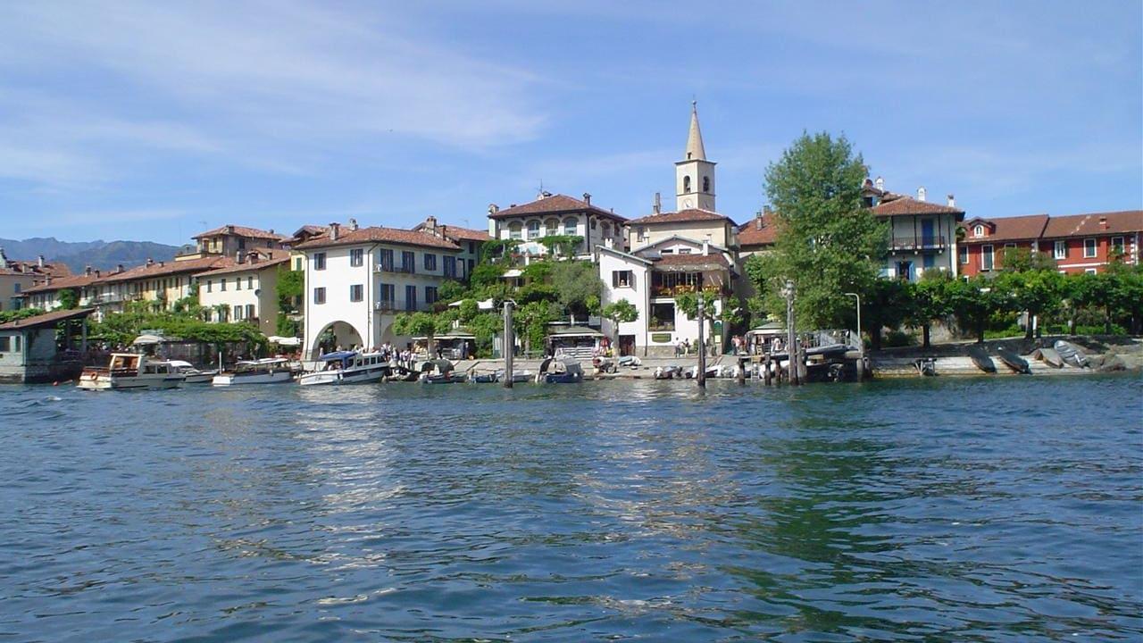 Golfrundreise durch Italien: Lago Maggiore. (Foto: ruhrtours Reisen GmbH)