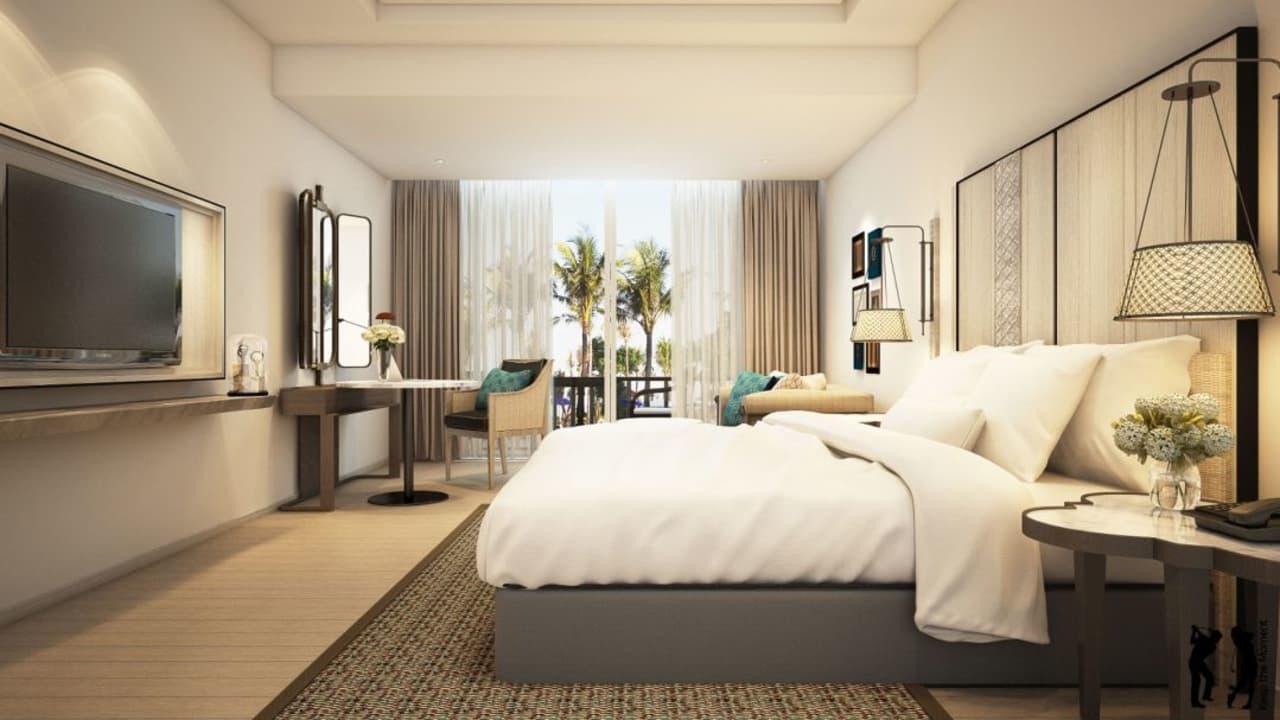 Die Zimmer sind hell und modern eingerichtet. (Foto: keepthemoment)