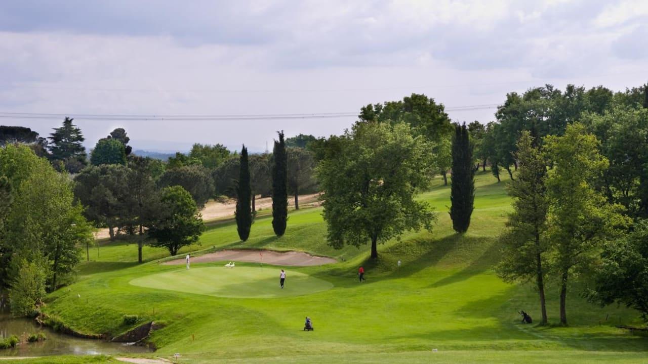 Golf Club Montecatini (Foto: ruhrtours Reisen GmbH)