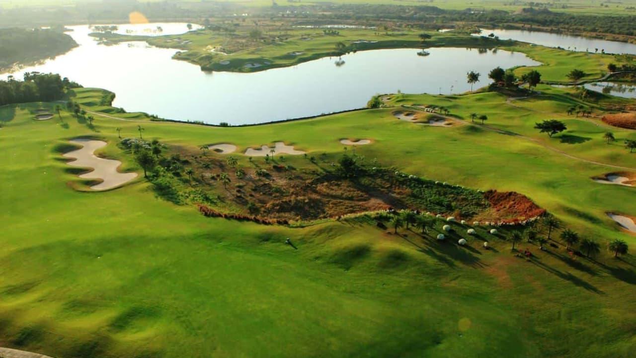 Der letzte Stop Ihrer Reise ist eine Runde Golf im Grand Prix Golf Club. (Foto: Sophisticated Golftours)