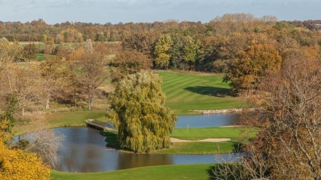 Der Golfplatz. (Foto: Gut Kaden)