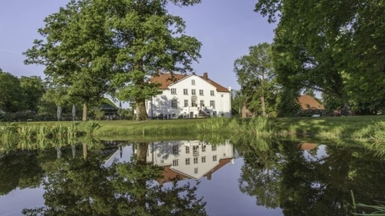 Gut Kaden - die Golfadresse im Norden von Hamburg (Foto: Gut Kaden)
