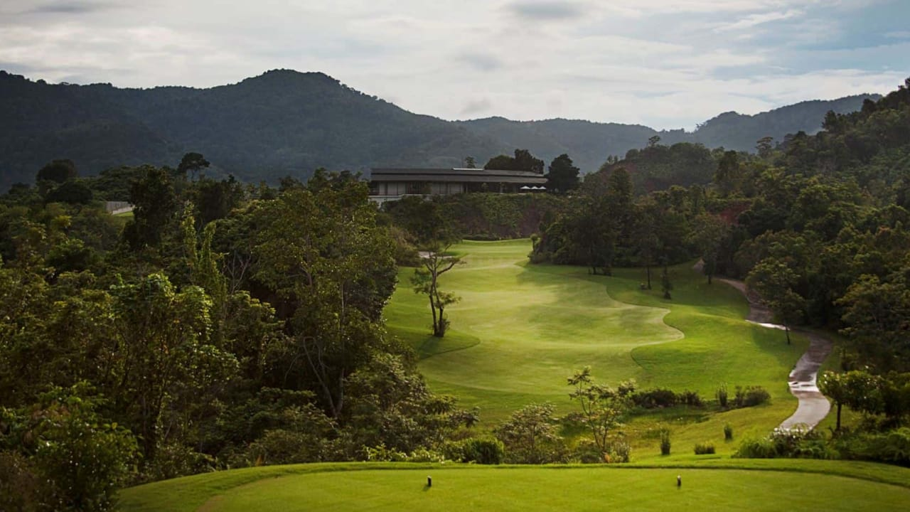 Tag 4: Red Mountain Golf Club. (Foto: Sophisticated Golftours)