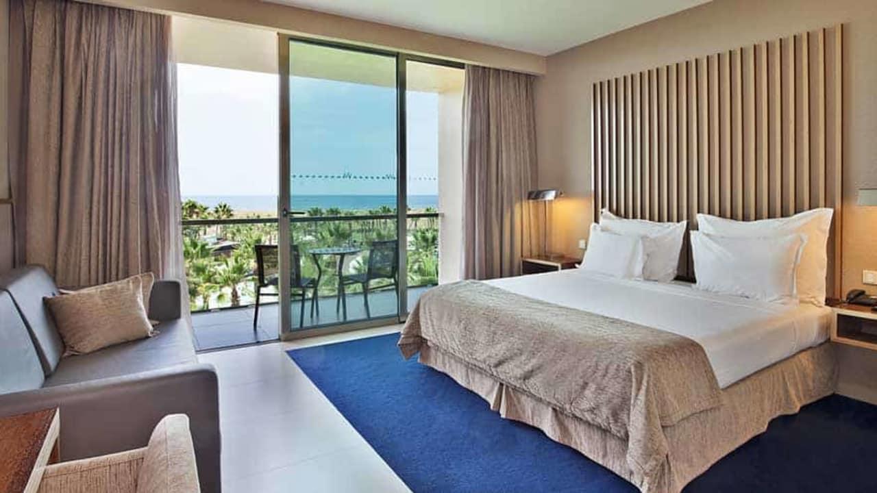 Impressionen des Vidamar Resort Hotels. (Foto: Vidamar Resort Hotel)