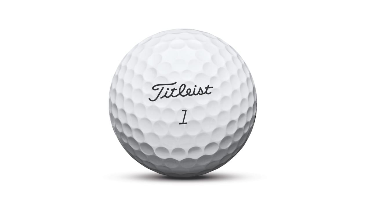 Zwei neue Golfball-Modelle präsentiert Titleist für die Saison 2017. (Foto: Titleist)