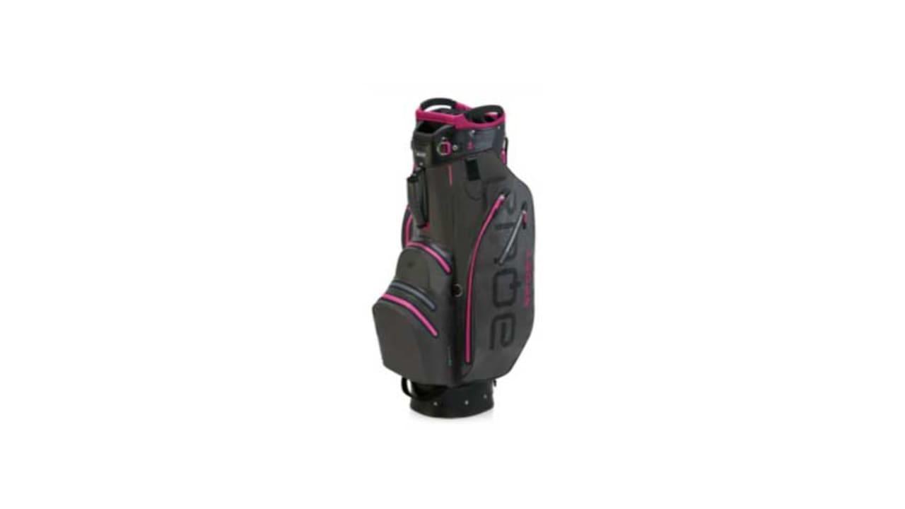Das neue Cartbag von Big Max Golf für Damen. (Foto: Big Max Golf)