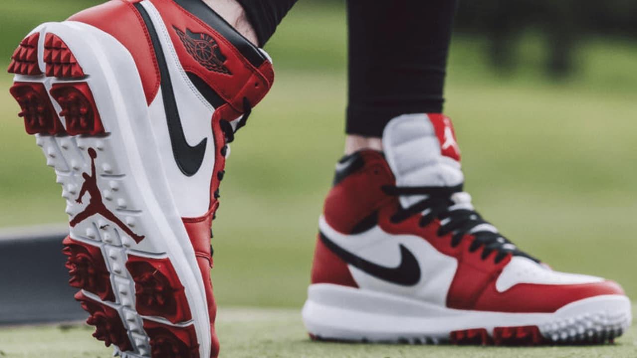 Den Schuh wird es ab Anfang Februar unter nike.com für knapp 200,00 Euro zu kaufen geben. (Foto: Nike)