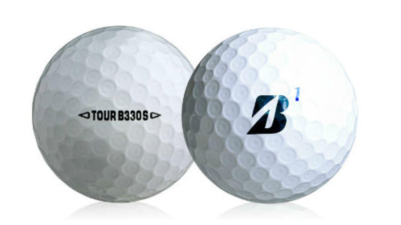 B330 Golfbälle (Foto: Bridgestone)