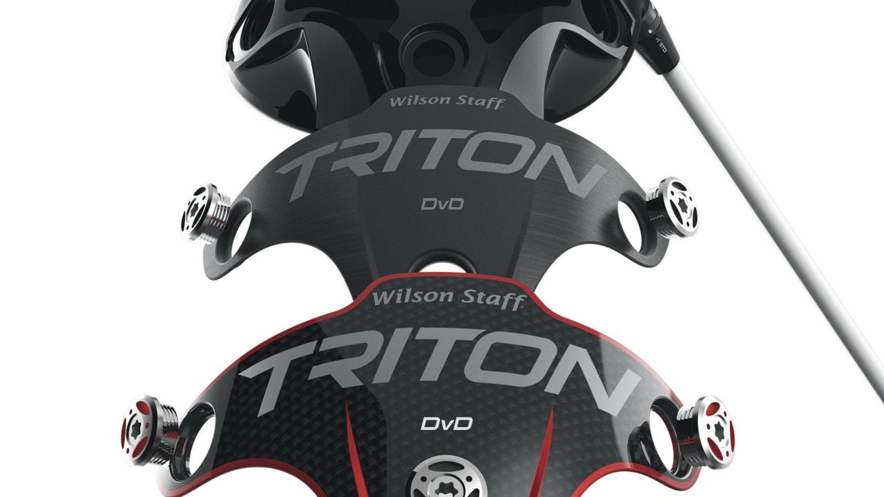 Beim Triton DVD Driver kann man zwischen zwei verschiedenen Sohlenplatten wählen. (Foto: Wilson Staff)