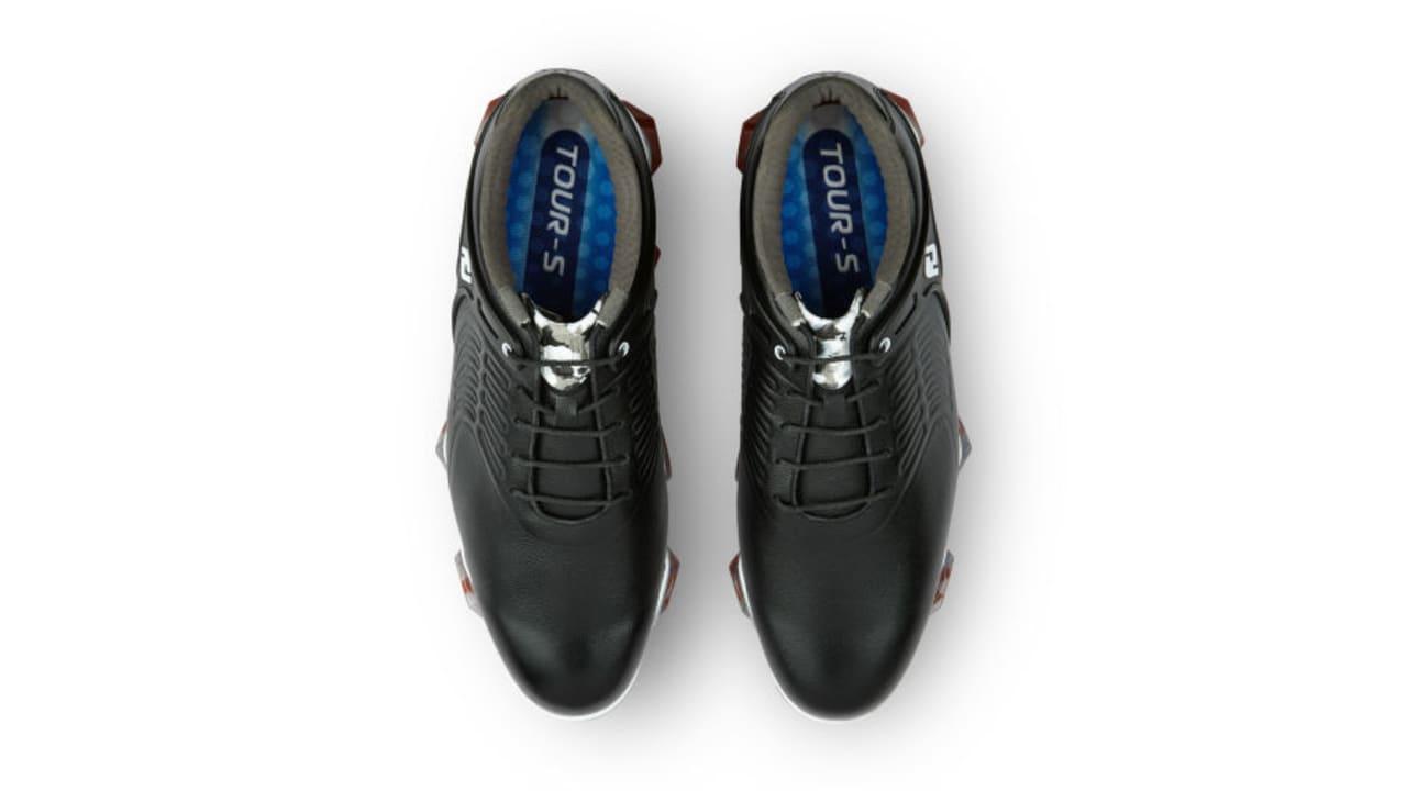 FootJoy Tour-S Golfschuhe. (Foto: FootJoy)