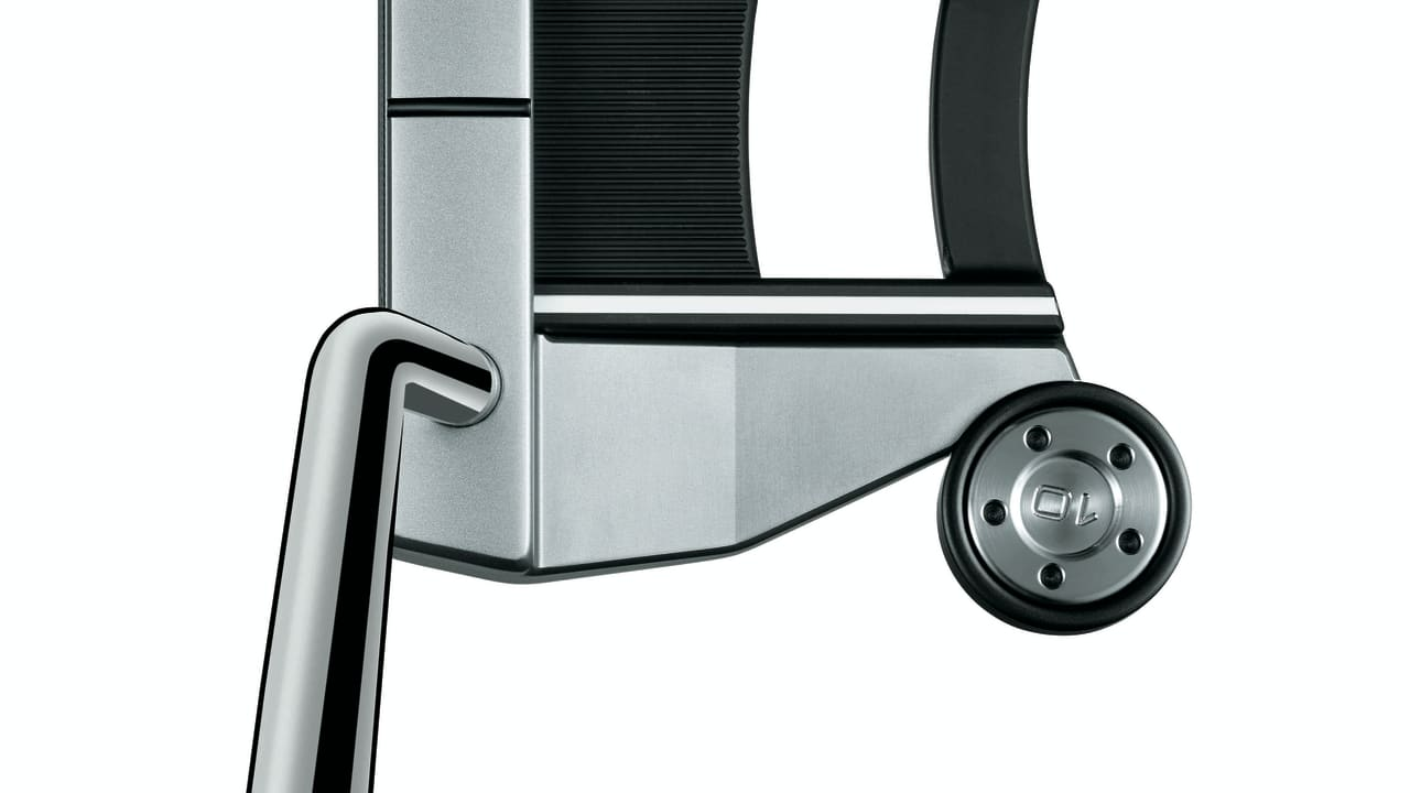 Der Scotty Cameron Futura 6M Putter. (Foto: Scotty Cameron)