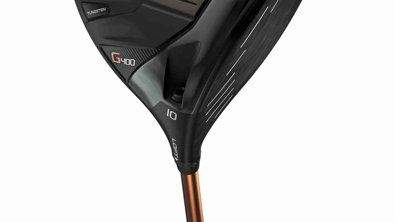 Der Ping G400 SFT Driver