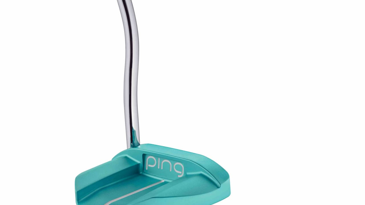 Der Ping G Le Oslo Putter. (Foto: Ping)