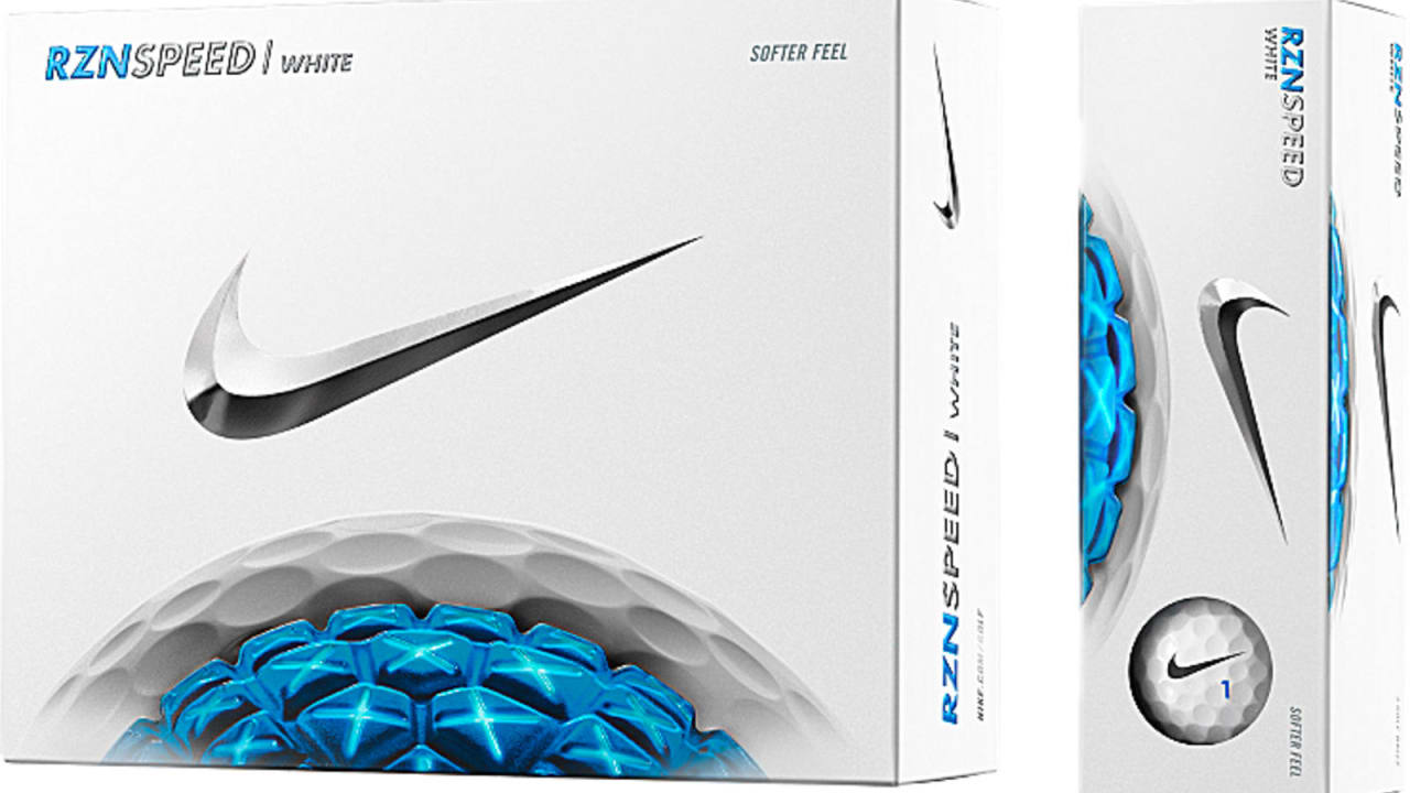 Nike RZN Speed White soll für ein weicheres Spielgefühl sorgen. (Foto: Nike)