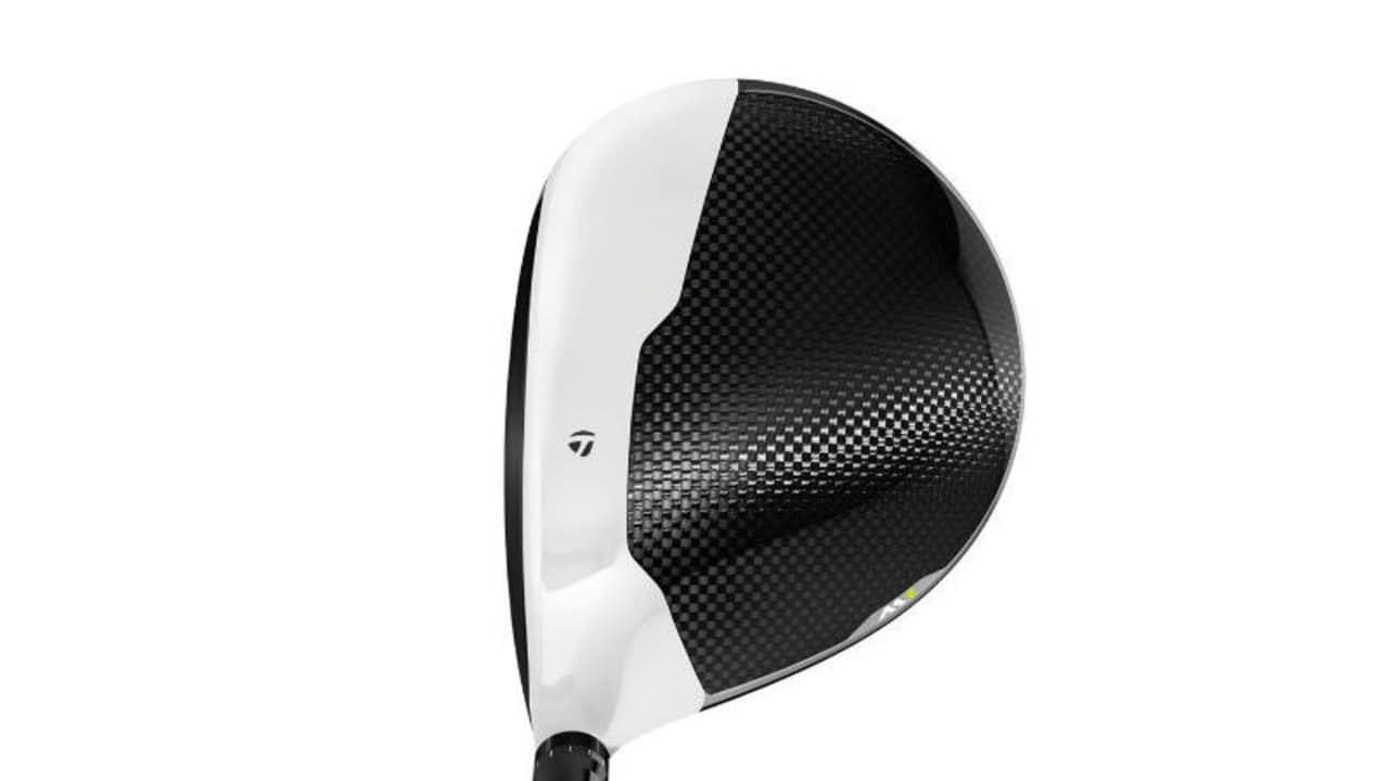 M1 Driver (Foto: TaylorMade)