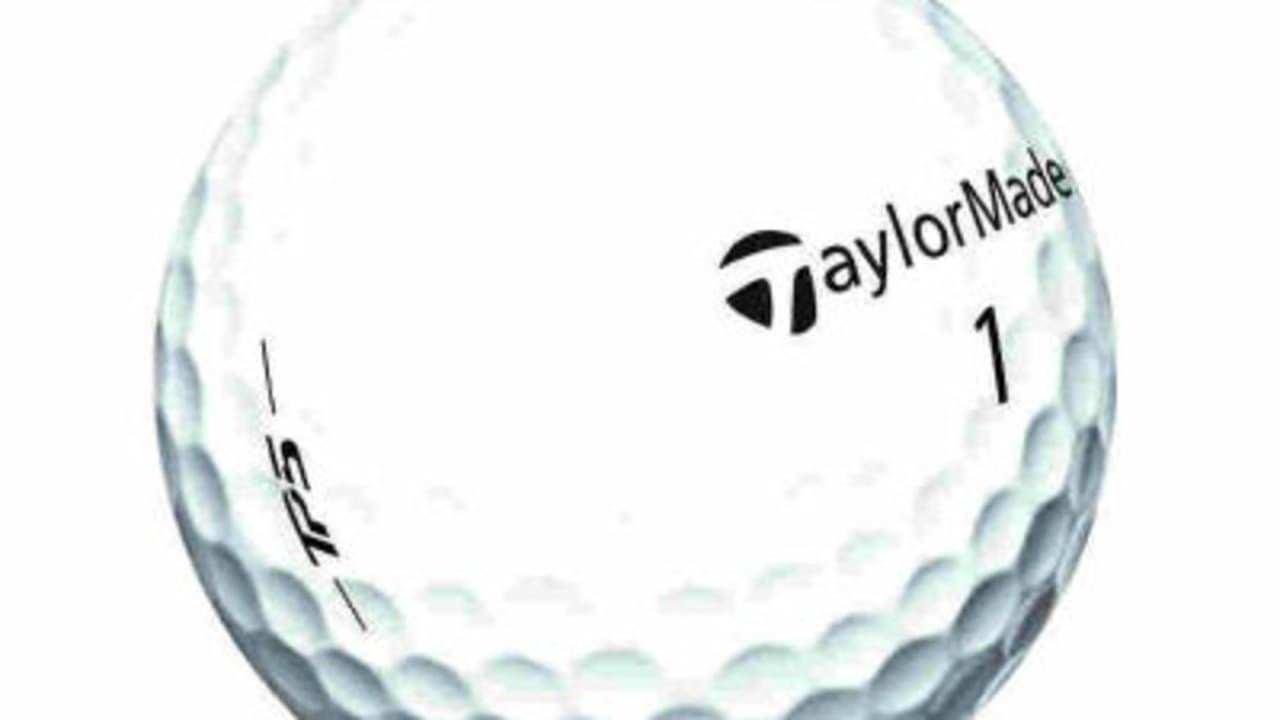 TP5 Ball (Foto: TaylorMade)