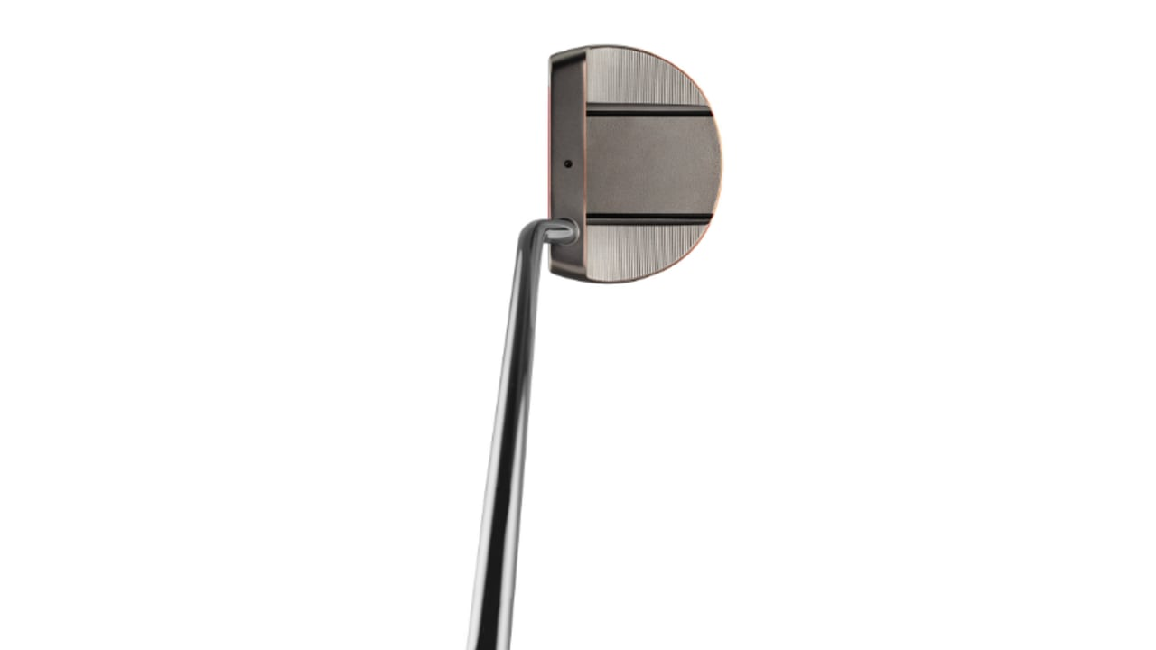 TaylorMade TP Patina Ardmore Putter<br>(Foto: TaylorMade)