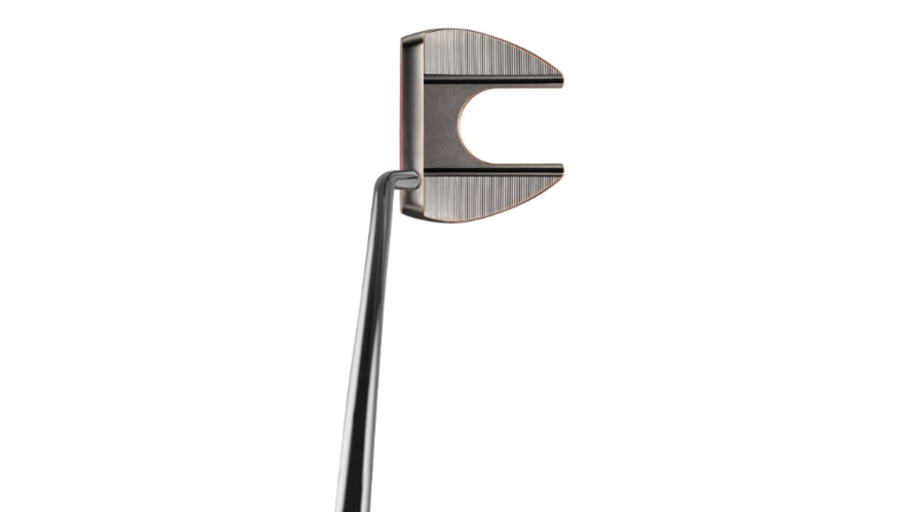 TaylorMade TP Patina Ardmore Putter 2<br>(Foto: TaylorMade)