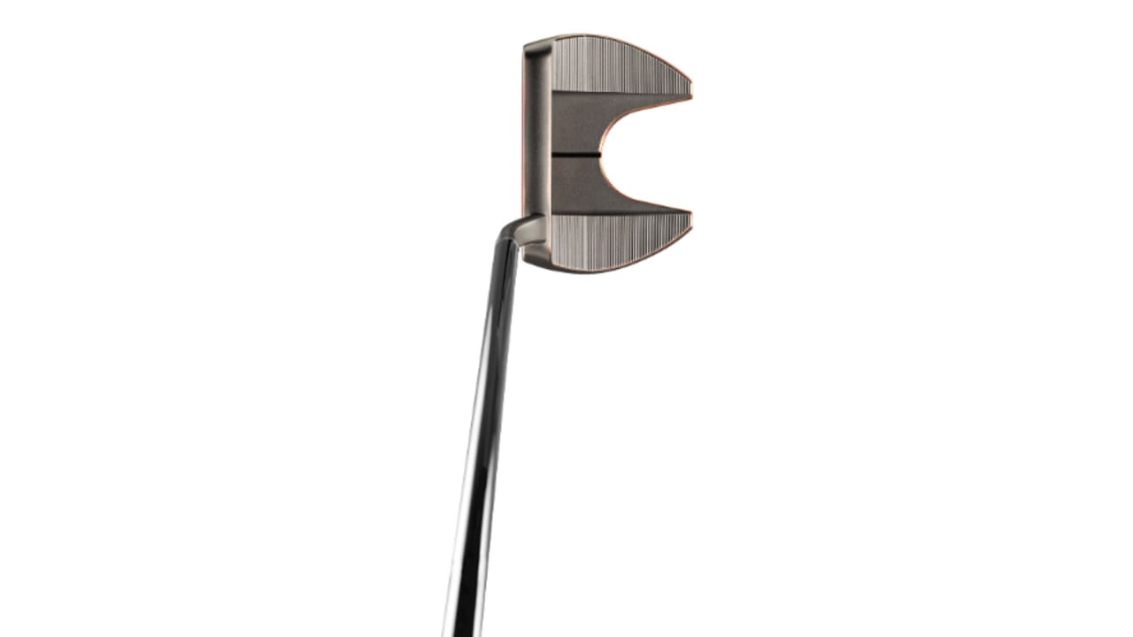 TaylorMade TP Patina Ardmore Putter 3<br>(Foto: TaylorMade)