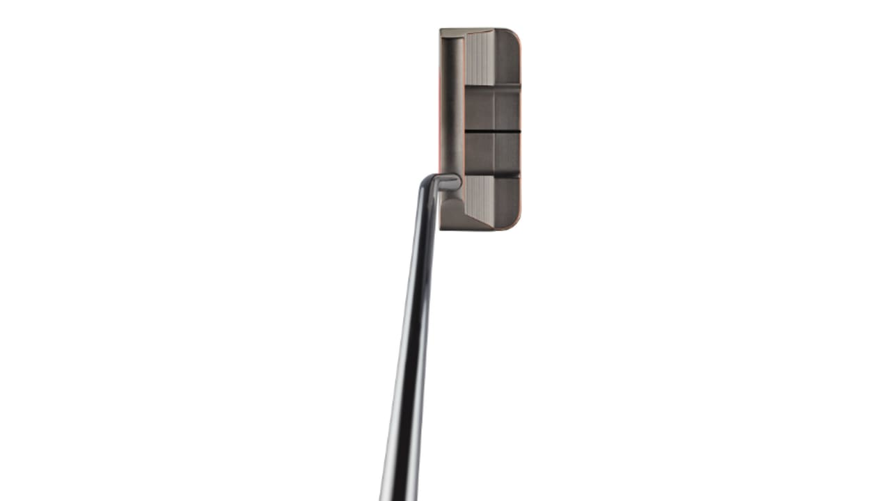 TaylorMade TP Patina Del Monte Putter<br>(Foto: TaylorMade)
