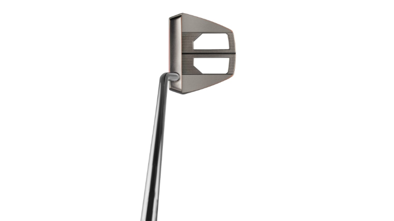 TaylorMade TP Patina DuPage Putter<br>(Foto: TaylorMade)