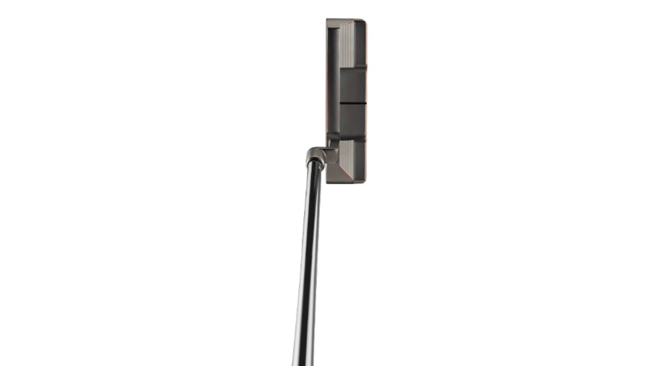 TaylorMade TP Patina Juno Putter<br>(Foto: TaylorMade)