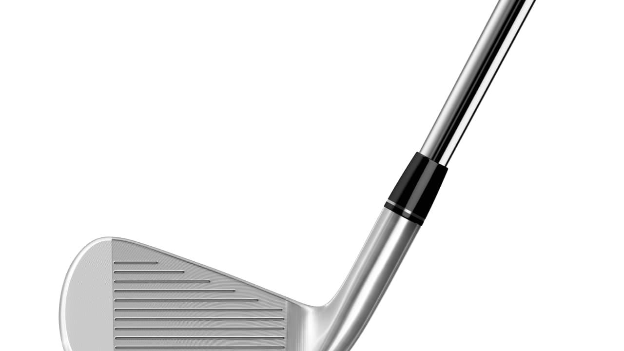 Eisen für die absoluten Top-Golfer - Die TaylorMade P750 & P770 Tour Proto Eisen (Foto: TaylorMade)