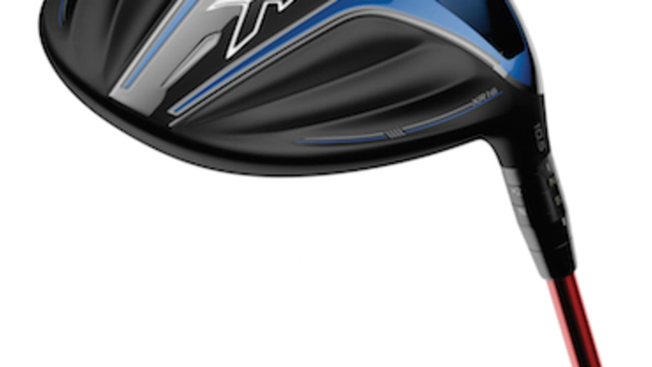 XR 16 (Quelle: Callaway Golf)